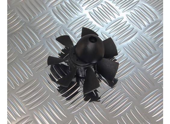 Vervanging ventilator voor 2 inch / 51mm EDF (7blade)