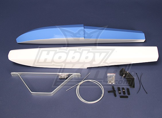 Float Kit aan te passen 0,25 Class Aircraft
