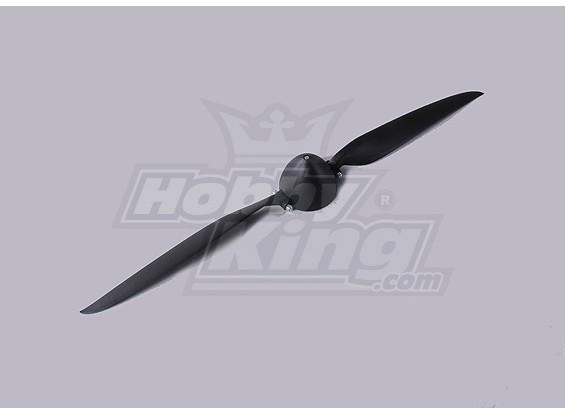 Folding Propeller W / Hub 55mm / 5mm Shaft 16.5x10 (1 st)
