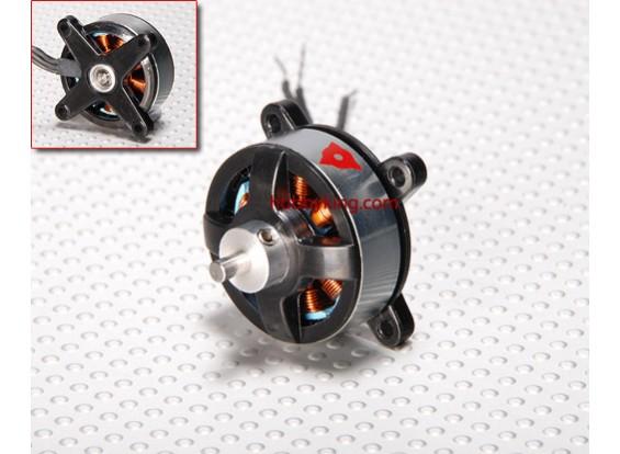 Mini Mite Outrunner 1560kv voor 3D Park Flyer