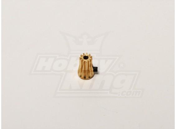 Pinion Gear 2.3mm / 0,5M 11T (1 st)