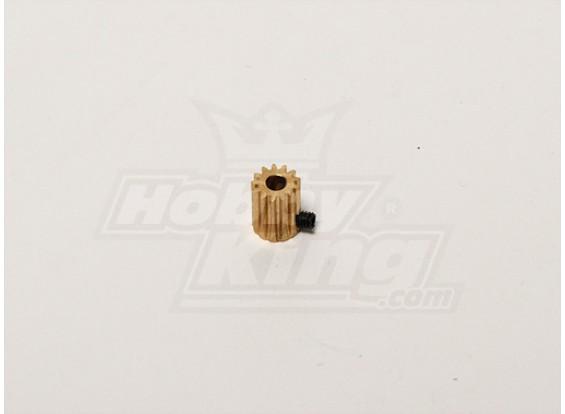 Pinion Gear 3mm / 0,5M 13T (1 st)