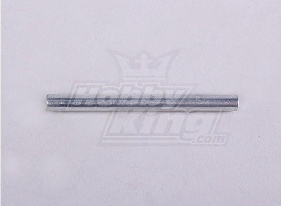 Steering Crank Shaft (5x52mm) Baja 260 en 260s (1Pc / Bag)