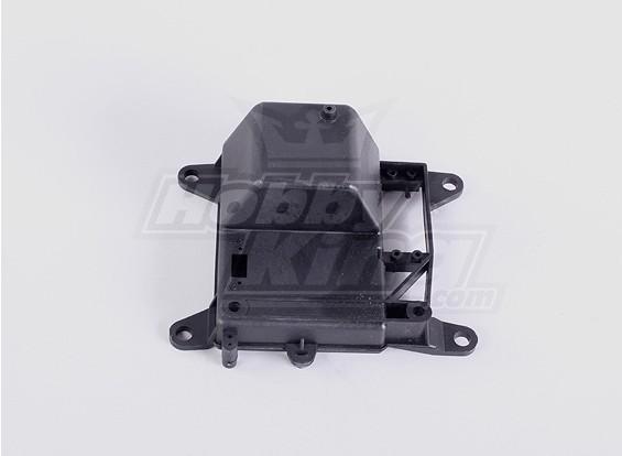 Batterij Box Cover Baja 260 en 260s (1Set / Bag)
