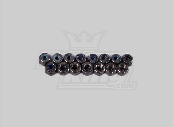 M3 Hex Nuts Baja 260 en 260s (15Pcs / Bag)