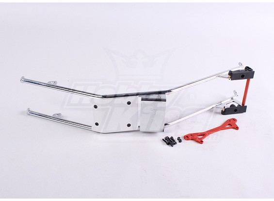 RS260-95003 Alloy Roll Cage (1Set / Bag)