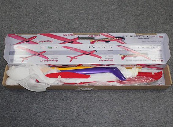 Kras / DENT - Hobbyking Arrow Pylon Racer / Glider 1228mm (PNF)
