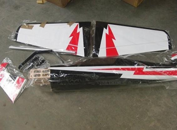 Kras / DENT - Sbach 342-50e 1530mm (ARF) (UK Warehouse)