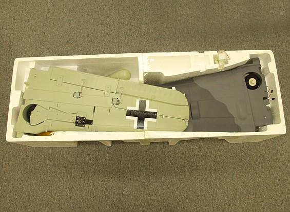 Kras / DENT - FW-190 P & P