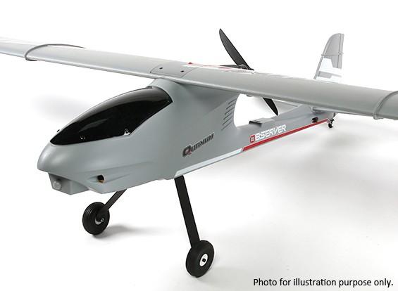 Kras / DENT - Quanum Observer FPV Plane Plastic / EPO 1980mm (PNF)