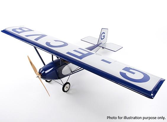 Kras / DENT - Hobbyking ™ Pietenpol Aircamper Old Timer Balsa 1370mm (ARF)