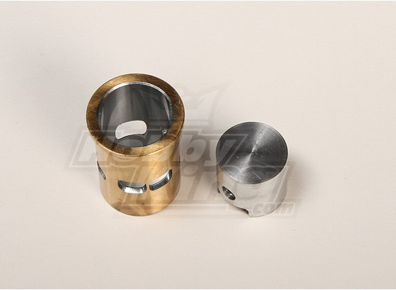 ASP S61A - Cylinder Piston Set