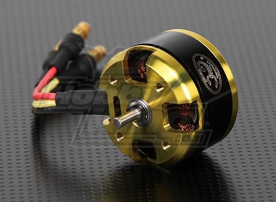 Scorpion HK-2206-3900kv borstelloze Outrunner