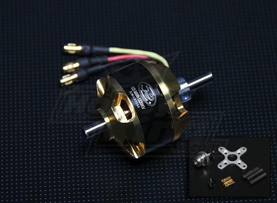 Scorpion SII-3008-1220KV borstelloze Outrunner Motor
