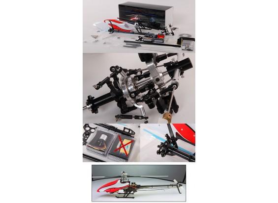 SJM 400-Pro Combo C-Kit w / (Brom)