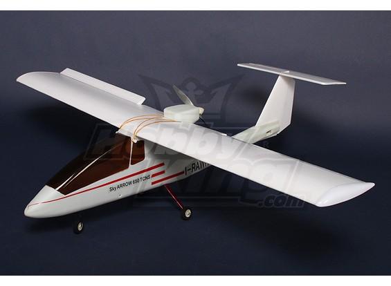 Sky Arrow R / C Vliegtuig Kit