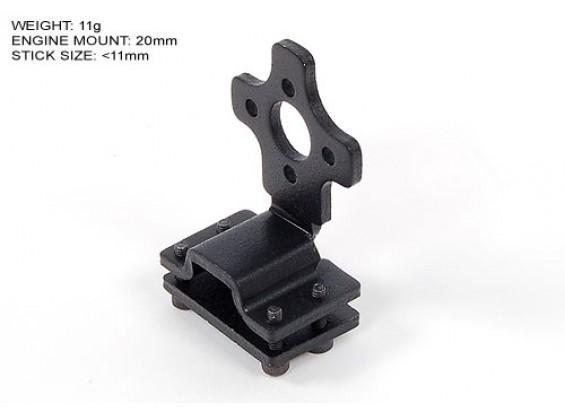 HXT Alloy Composite Stick Mount 20mm