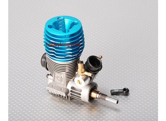 STS 0,12 (2.11cc) Nitro Engine.
