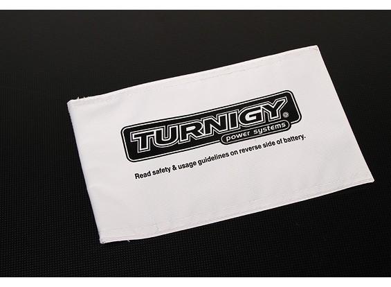 Turnigy batterijlading & winkel verpakking 23x14cm