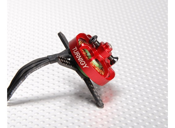 Turnigy 3020 borstelloze Outrunner Motor 1800kv