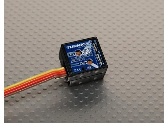Turnigy Head Lock & Standard Gyro (digitaal / analoog)