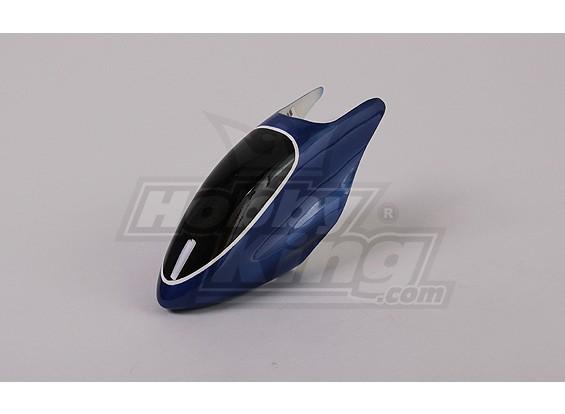 Glasvezel Canopy voor Trex-450