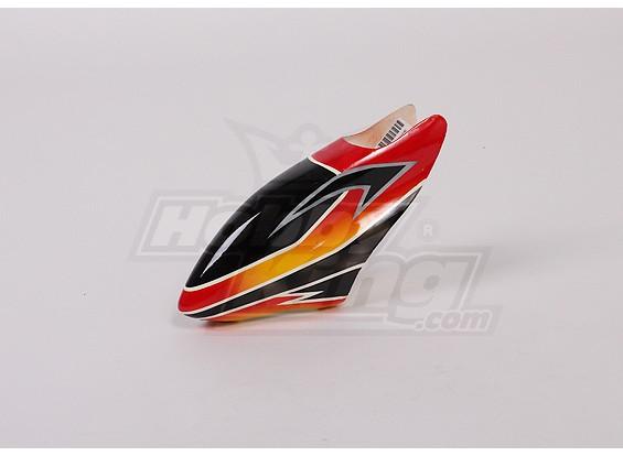 Glasvezel Canopy voor Trex-450 Sport