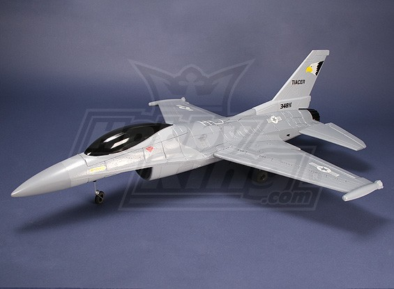Fighter R / C Jet Grey EPO (KIT)