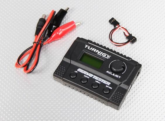Turnigy Digitale / Analoge Servo Tester