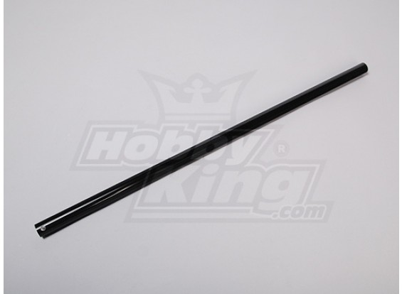 TZ-V2 0,50 Size Tail Boom (metaal)