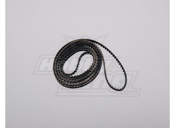 TZ-V2 0,90 Size Tail Drive Belt