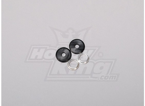 TZ-V2 0,90 Size Thrust Collar
