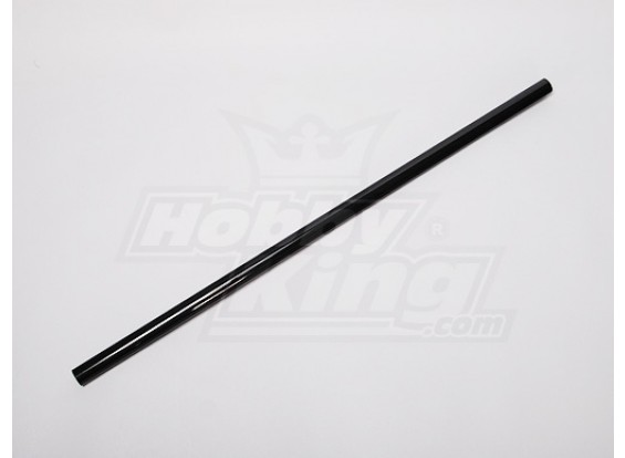 TZ-V2 0,90 Size Tail Boom (metaal)