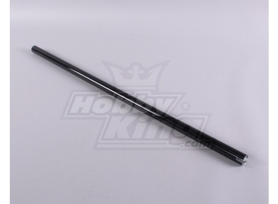 TZ-V2 0,90-TT - Hoge sterkte Tail Boom
