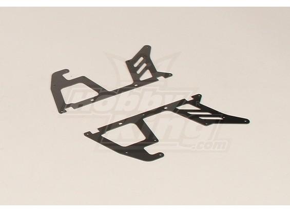HK450V2 Metal Onderkant Frame