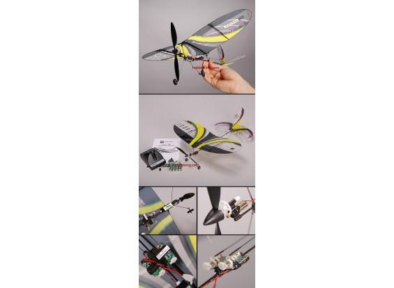 Vapor Bind-N -Fly Indoor Flyer w / DSM2 Tecnology