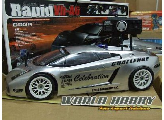 VH Onroad 1/10 Race Car RTR
