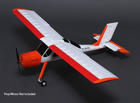 Wilga 2000 EPO 950mm Optioneel Flappen (Kit)