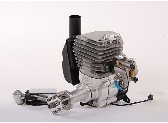 XY 50cc A-Spec Gas engine