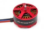 ACK-4012CQ-650KV Brushless Outrunner Motor 4~6S (CW)