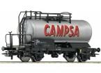 Roco HO Tank Wagon RENFE (CAMPSA)