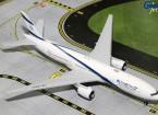 Gemini Jets EL AL Israel Airlines Boeing B777-200ER 4X-ECA 1:200 Diecast Model G2ELY472