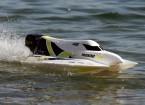 H-King Marine Hydrotek F1 Tunnel Hull Racing Boot RTR Lite