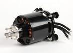 Turnigy CA80 160kv borstelloze Outrunner (50 ~ 80cc Eq)