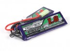 Turnigy nano-tech 1800mAh 2S 25 ~ 50C Lipo AIRSOFT Pack