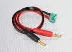 MPX Banana Charge Lead Adapter