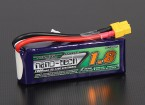 Turnigy nano-tech 1800mAh 3S 65 ~ 130C Pack Lipo