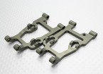 Aluminum Rear Lower Suspension Arm (2Pcs / Tas) - A2003T, A2027, A2029, A2035 en A3007