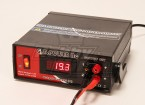20A twin 12v switching DC Power Supply voor Chargers