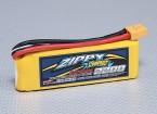 Pack ZIPPY Compact 2200mAh 2S 25C Lipo